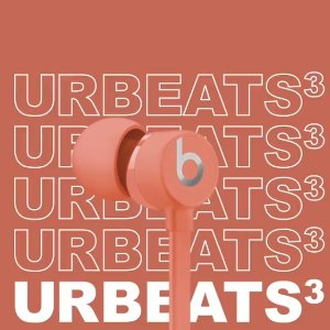 低至39折+最高额外8折!凑单£28入闪购:Beats urBeats3 入耳式耳机折上折!价格美skr人