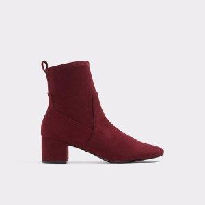 Stefi-N 面中跟靴 多色选