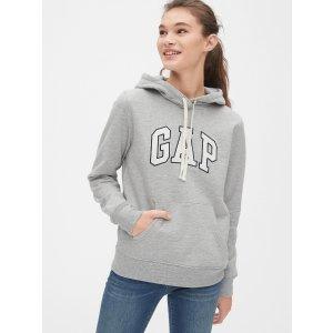 Gap连帽卫衣