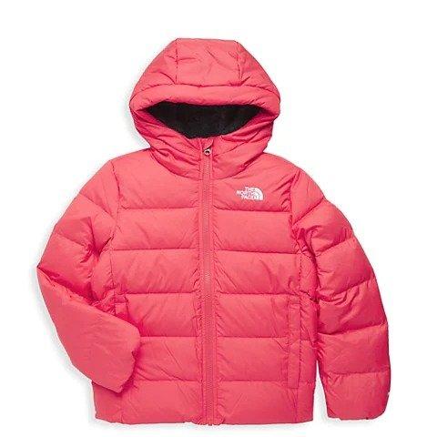 女童、大童保暖外套,尺码: 14-20