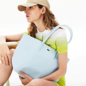 LacosteWomen's L.12.12 Tote Bag