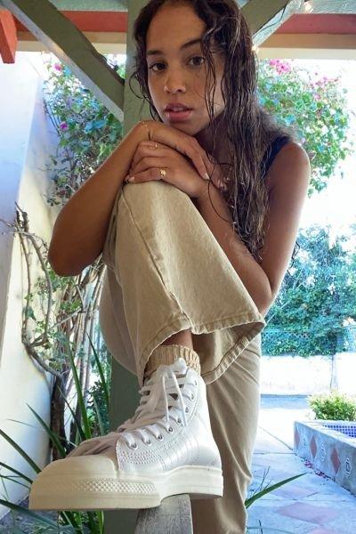 Nizza RF Hi 运动鞋