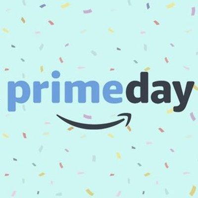 粉丝最爱榜单出炉!Prime Day最后1小时!