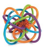 Manhattan Toy 曼哈顿球 宝宝牙胶