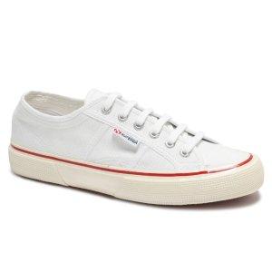 Superga2490 小白鞋