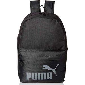 $22.30(原价$30.00)Puma Logo款运动双肩背包