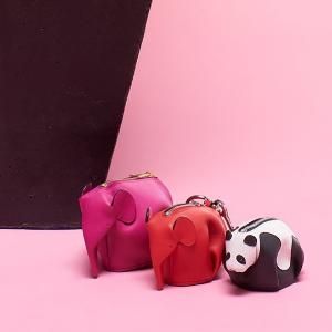 9折+包邮 收明星同款包Loewe 小象包、Barcelona包等美包、服饰热卖