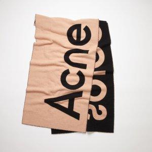 5折起 £60就收爆款围巾!Acne Studios官网 围巾帽子大促专区 限时超好价!
