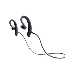 a4a26986d33 Sony XB80BS Bluetooth Wireless In-Ear Sport Headphones with In-Line Mic and  Remote