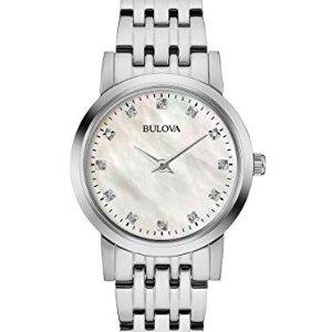 83% OffBulova Dress Watch 96P175