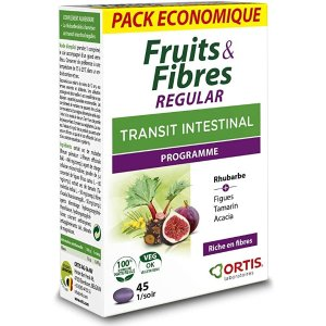 ORTIS8.8折,45片装水果瘦片剂