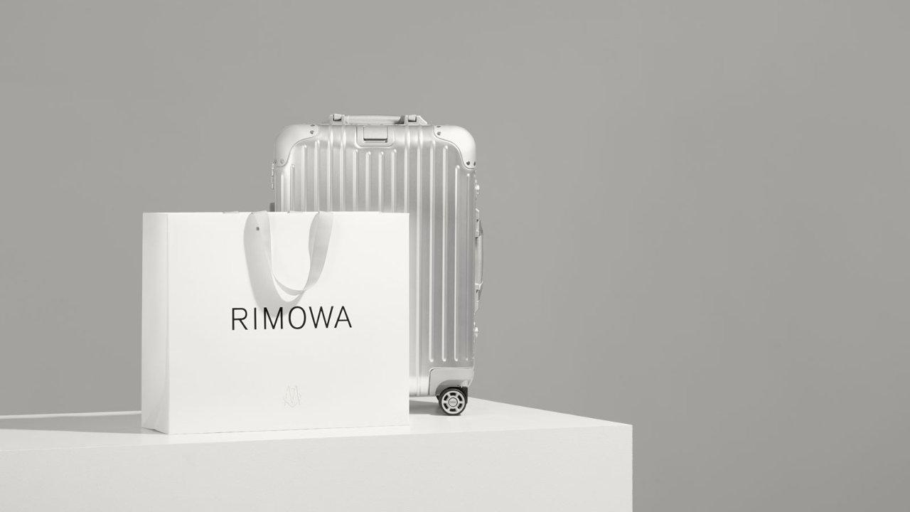 2019年最新版Rimowa日默瓦行李箱选购攻略   型号/材质/尺寸/价格大对比