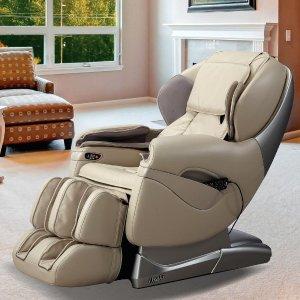 TitanTP-8500CREAM 皮按摩椅大促 3色可选
