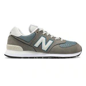 New Balance574 Legacy of Grey