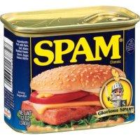 SPAM 原味午餐肉 12盎司