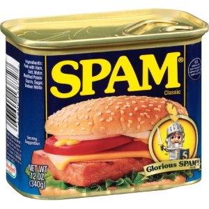 SPAMSPAM 原味午餐肉 12盎司