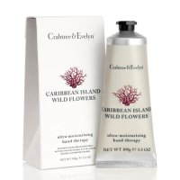 Crabtree & Evelyn 加勒比海岛花香护手霜 100g