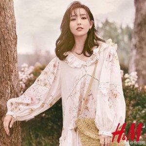 低至3折+会员满$30额外9折最后一天:H&M 碎花裙热卖中 超多款再次降价 买好几件都不心疼