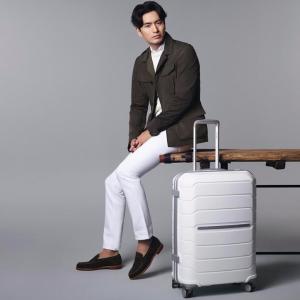 最高直降500刀2020跨年礼:Samsonite 新秀丽 明星同款Freeform行李箱促销热卖