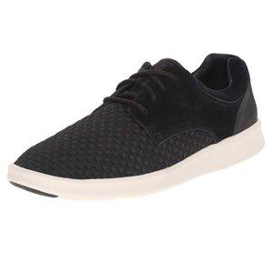 现价24.95(原价$129.95)起UGG 男士编织面料休闲鞋热卖 11.5码
