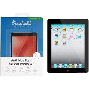 Ocushield防蓝光屏保膜 ipad mini 适用