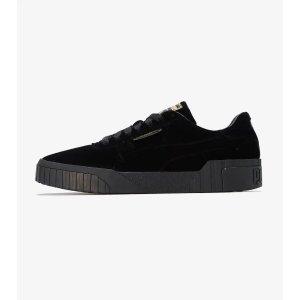 PumaCali Velvet运动鞋
