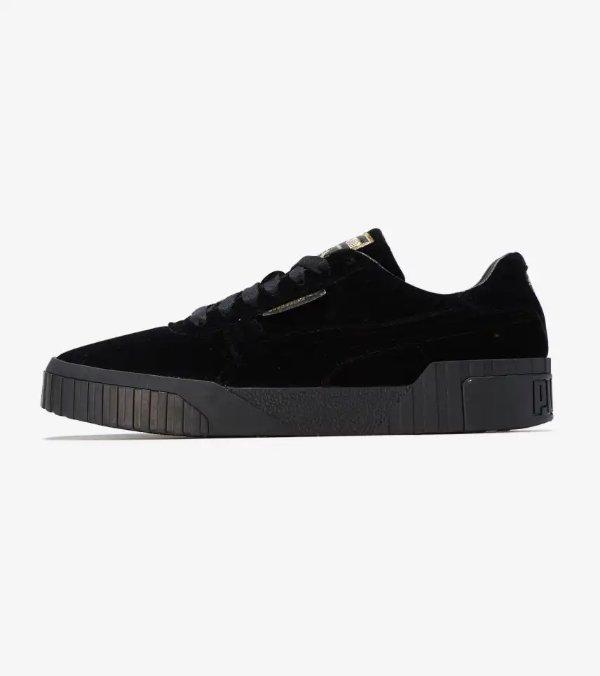 Cali Velvet运动鞋