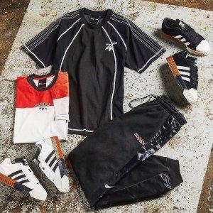 低至5折 小脏鞋$100+Eastdane 精选男装大促 收Stussy、AMI、大王联名款