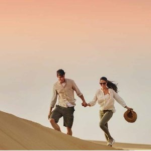 from $878 for TwoSpecial Valentine's Fares Two Fly to Europe on Emirates