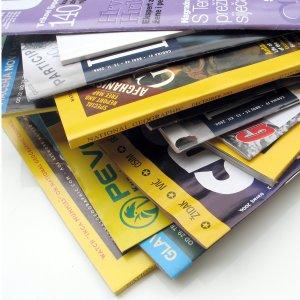 低至$4.95DiscountMags 各类杂志罕见低价促销