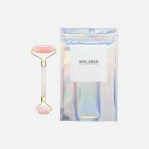 Solaris Rose Quartz Roller
