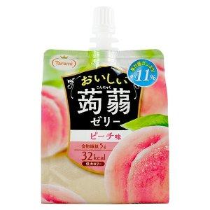 Tarami桃子味吸吸冻