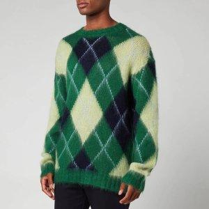 全部7.5折 封面款毛衣$538Kenzo 超强新品大促 小虎头针织衫$380、双面穿夹克$636