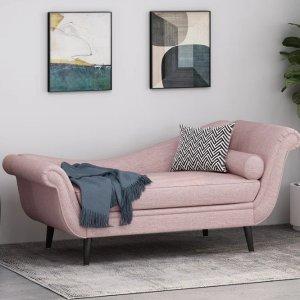as low as $26Wayfair pink furniture on sale