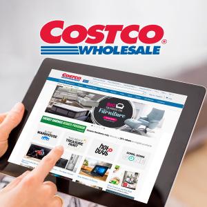 满$100减$20Virgin Mobile × Costco 维珍套餐用户线上购物享立减优惠