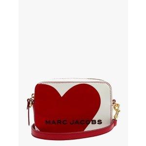 Marc Jacobs爱心相机包