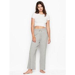 Victoria's SecretWide-leg Sweater Pant