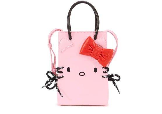 Kitty 手机包
