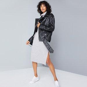 低至3.5折 $24起Nordstrom Rack 毛衣连衣裙专场