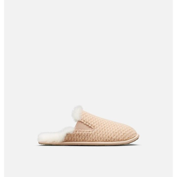 Hadley™ 保暖女款拖鞋