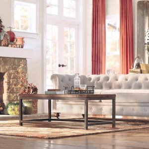 Up to 70% offSelected Furniture on Sale @ The Home Depot