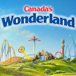 $72.99+送免费快速通道Canada's Wonderland 加拿大奇幻乐园官网年票超低价(含2018和2019年)