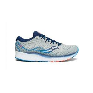 SauconyMen's Saucony Ride ISO 2 Running Shoe