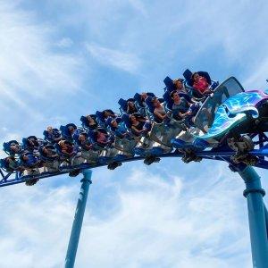 $60.99 for WeekdaySan Diego Park Ticket Limited Sale @SeaWorld
