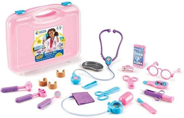 小医生玩具19件套装