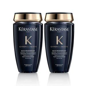 Kerastase£17/瓶!6.3折鱼子酱洗发水双瓶装