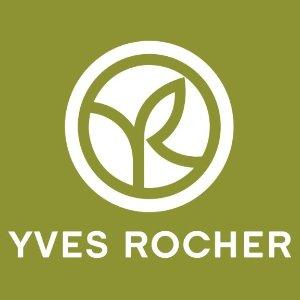 低至5折 新品礼盒也参加Yves Rocher 伊夫黎雪 全站大促200多件产品 收法式香氛沐浴