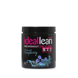 IdealLean 氮泵 蓝莓
