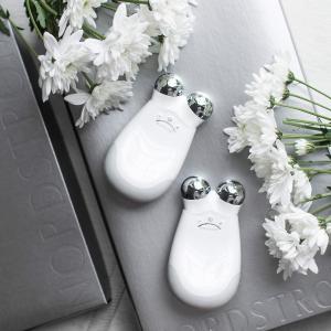 白色mini 仅¥956 持平去年黑五价Nuface 多款超低价,线上8折+额外8折,变相6.4折