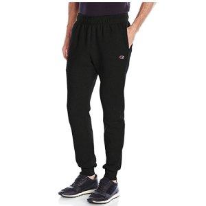 低至5.5折 + 包邮Champion Powerlend 男子休闲运动长裤促销